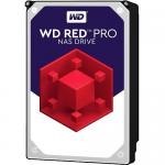 WD TDSourcing Red Pro NAS Hard Drive - Hard drive - 6 TB - internal - 3.5 inch - SATA 6Gb/s - 7200 rpm - buffer: 256 MB