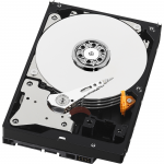 WD Red WD60EFRX 6 TB 3.5 inch Internal Hard Drive - SATA - 5400 rpm - 64 MB Buffer - 20 Pack