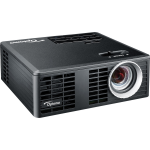 WXGA 700 Lumen 3D Ready Portable DLP LED Projector with MHL Enabled HDMI Port - 2 - LED - PAL SECAM NTSC - 20000 Hour - 1280 x 800 - WXGA - 10000:1 - 700 lm - HDMI - USB - microSD - 62 W - 1 Year Warranty