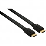 HDMI Cable with Ethernet - HDMI for Audio/Video Device Tablet PC TV - 26.25 ft - 1 x HDMI Male Digital Audio/Video - 1 x HDMI Male Digital Audio/Video - Shielding