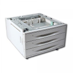 Phaser 7500 3 x 500-Sheet High Capacity Feeder (Adjustable up to 13 x 18) (Only 1 Per Printer Not to be Used with 097S04023) (No Free Freight)
