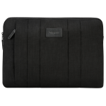 CitySmart Laptop Sleeve - Notebook sleeve - 13.3 inch - black