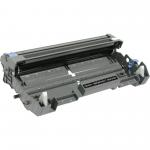 Black Drum Unit for Brother MFC-8480DN MFC-8680DN MFC-8880DN MFC-8890DW; DCP-8080DN DCP-8085DN: HL-5340D HL-5350DN HL-5370DW HL-5370DWT HL-5380DN DR620 25K YLD - Laser Imaging Drum - Black - 25000 Page