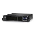 1500VA UPS RACK MOUNT 2U LCD 8OUT NEMA SINE WAVE 120V ECO