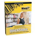 QuickStore POS Solution Professional Edition - Box pack - 1 user - CD - Win