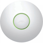 IEEE 802.11n 300 Mbps Wireless Access Point - ISM Band - 2 x Antenna(s) - 2 x Internal Antenna(s) - 400 ft Maximum Outdoor Range - Wall Mountable, Ceiling Mountable - 1 Pack