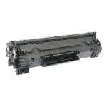 TONER 1500PG YIELD REPLACES HP CF283A