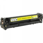 Toner Cartridge - Replacement for HP (CF212A) - Yellow - Laser - 1800 Page