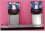 Assy Bzl HD cage w/PCAs BL660c Gen8