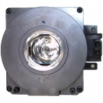Replacement Lamp For NEC PA550W PA500U NP-P500X NP-PA600X 330W 3000HRS - 330 W Projector Lamp - NSHA - 3000 Hour Standard
