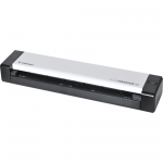 RoadWarrior 4D - Sheetfed scanner - Duplex - 8.5 in x 32 in - 600 dpi - up to 100 scans per day - USB 2.0 - TAA Compliant