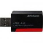 Pocket Card Reader - Card reader ( SD miniSD microSD SDHC miniSDHC microSDHC SDXC microSDXC ) - USB 3.0
