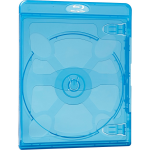 ORIGINAL DESIGN FOR DVD BLU RAY MOVIES WITH OFFICIAL BLURAY LOGO. SOLID ROBUST