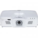 DLP projector - 5000 ANSI lumens - Full HD (1920 x 1080) - 16:9 - 1080p - zoom lens - LAN - with 1 year Express Exchange Service