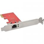 1-PORT GIGABIT ETHERNET PCI NETWORK CARD ADAPTER FULL PROFILE