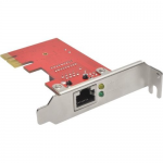 1-PORT GIGABIT ETHERNET PCI NETWORK CARD ADAPTER LOW PROFILE