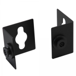 PDU Bracket Accessory enables Vertical PDU Installation with Rear-Facing Outlets - PDU mounting bracket - 0U