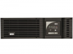UPS Smart 5000VA 3750W Rackmount AVR 208V Pure Sign Wave 5kVA USB DB9 3URM - UPS (rack-mountable) - AC 208/240 V - 3.75 kW - 5000 VA - output connectors: 5 - 3U