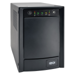 1500VA 900W UPS Smart Pure Sine Wave AVR Tower USB DB9 - 6.40 Minute Runtime Full Load 900W - Tower - 8 x NEMA 5-15R