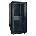Lite Rack Enclosure Server Cabinet Shock Pallet - 25U - 19 inch - 25U
