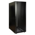 42U Rack Enclosure Server Cabinet 47.25 inch Deep 29.5 inch Wide - Rack enclosure cabinet - black - 42U