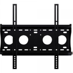 Wall mount for LCD display (Ultra-Slim) - heavy duty steel - screen size: 26 inch -52 inch - for ViewSonic CDM4900R EP3220T VSD243