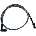 Mini-SAS/Mini-SAS HD Data Transfer Cable - Mini-SAS/Mini-SAS HD for Hard Drive - 2.62 ft - SFF-8643 Mini-SAS - SFF-8643 Mini-SAS HD