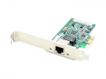 HP 394791-B21 Comparable PCIe NIC - Network adapter - PCIe x4 - 1000Base-T x 1 - for HPE ProLiant DL165 G7 DL360 G7 DL370 G6 DL380 G6 DL380 G7 DL385 G6 DL580 G5