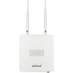 AirPremier IEEE 802.11n 300 Mbit/s Wireless Access Point - ISM Band - 1 x Network (RJ-45) - PoE Ports - Wall Mountable