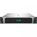 ProLiant DL380 Gen10 Performance - Server - rack-mountable - 2U - 2-way - 1 x Xeon Gold 6130 / 2.1 GHz - RAM 64 GB - SAS - hot-swap 2.5 inch - no HDD - GigE - monitor: none - HPE Smart Buy