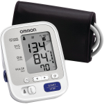 5 Series Advanced-Accuracy Upper Arm Blood Pressure Monitor