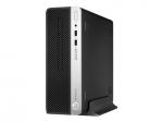 ProDesk 400 G5 - SFF - 1 x Core i5 8500 / 3 GHz - RAM 8 GB - HDD 1 TB - DVD-Writer - UHD Graphics 630 - GigE - Win 10 Pro 64-bit - monitor: none - keyboard: US - Smart Buy