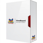 ViewBoard Interactive Annotation - (v. 2.1) - box pack