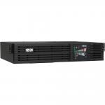 UPS Smart Online 750VA 600W Rackmount 100V-120V USB DB9 2URM RT - UPS (rack-mountable) - AC 120 V - 600 Watt - 750 VA - output connectors: 6 - 2U - attractive black