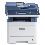 WorkCentre 3335DNI Mono Laser MFP (35 ppm) (1.5 GB) (8.5 x 14) (Duty Cycle 50000 Pages) (p/s/c/f) (Duplex) (USB) (Ethernet) (Wireless) (300 Sheet Input Cap) (50 Sheet ADF)