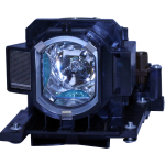 Great quality at a great price! V7 Projector Lamp replacements are held to the most rigorous quality standards in the industry - meeting and in some cases exceeding the original manufacturers performance requirements.High Quality: V7 quality is second t