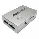 NAS 4.0 Adapter - Gigabit Ethernet - 16 x Storage Device