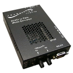 Stand-Alone - Short-haul modem - RS-232 - serial RS-232 - 9 pin D-Sub (DB-9) / SC single-mode - up to 12.4 miles - 1310 nm