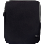 Ultra Carrying Case (Sleeve) for 10.1 inch Tablet PC iPad - Black - Shock Resistant - Neoprene