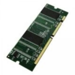DDR2 - 256 MB - SO-DIMM 200-pin - 533 MHz / PC2-4200 - unbuffered - non-ECC - for Phaser 5550 6180 6280 7500