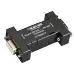 Box Async RS-232 to RS-485 Interface Converter - 1 x DB-9 RS-232  1 x DB-9 RS-485