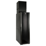 42U - 48U RACK ENCLOSURE CABINET THERMAL DUCT PASSIVE COOLING