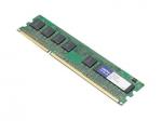 16GB RDIMM for IBM 46W0712 - DDR3 - 16 GB - DIMM 240-pin - 1866 MHz / PC3-14900 - CL13 - 1.35 V - registered - ECC - for Lenovo BladeCenter HS23 7875