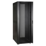 Lite 45U SmartRack Wide Premium Enclosure (Includes Doors and Side Panels) - 19 inch 45U Wide - Black