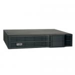 240V 2U Rackmount External Battery Pack for select UPS Systems - Battery enclosure lead acid - 2U
