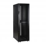 Lite Rack Enclosure Server Cabinet Co-Location - 48U - 19 inch - 48U