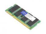 DDR2 - 2 GB - SO-DIMM 200-pin - 800 MHz / PC2-6400 - CL6 - 1.8 V - unbuffered - non-ECC - for Dell Inspiron Mini 10 1012 Mini 10v 1011 Latitude D630 Studio 15XX XPS M1210