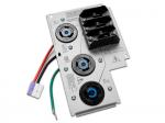 PDU KIT - Power backplate - NEMA L6-20 - for P/N: SURTD5000RMXLP3U SURTD5000RMXLP3U-TU SURTD6000RMXLP3U SURTD6000RMXLP3U-TU