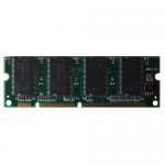 1GB DDR3 SDRAM Memory Module - 1 GB - DDR3 SDRAM - Non-ECC - Unbuffered - 204-pin - SoDIMM
