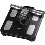 Full-Body Sensor Body Composition Monitor & Scale with 7 Fitness Indicators (180-Day Memory)